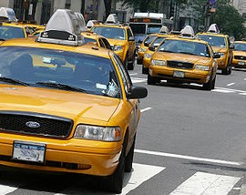 275px-Yellow_cabs_2