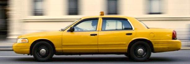 San Jose Airport Taxi