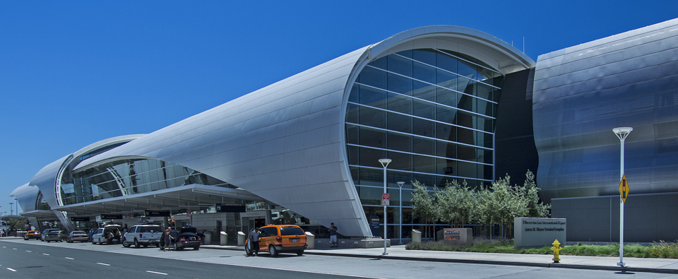 how to get to sfo from san jose