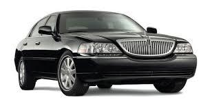 balck car